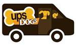 UPS Dogs Logo