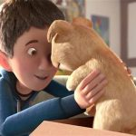 The Present An Animated Short Film