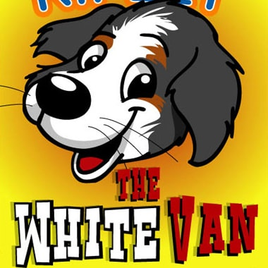 The White Van – Ripley's Adventures